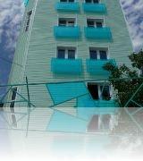 Гостиница ПАНОРАМА 1